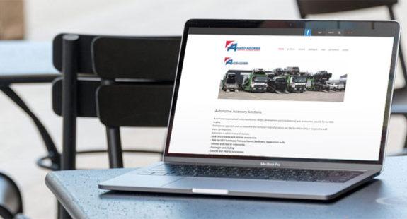 Auto Access Automotive Accessories
